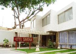 Hotel Savona Arica