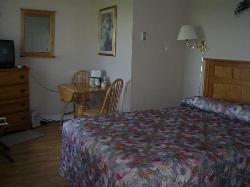 New London Bay Motel