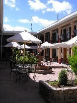 瑪格麗塔墨西卡納廣場飯店