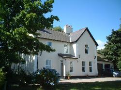 Ballymullan House