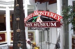 Steinbeck's Spirit of Monterey Wax Museum
