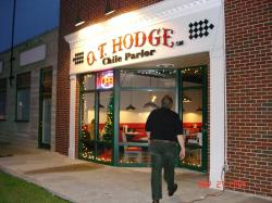 O T Hodge Chile Parlor
