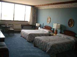 Hotel Excelsior Asuncion