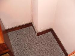 Water Damage room 303