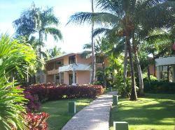 Great resort but few problems....
