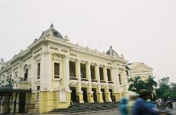 オペラ ハウス