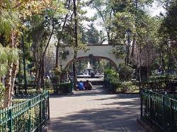 サン ハシント広場