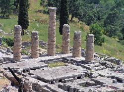 Sanctuaire d'Apollon