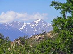 Mount Parnassus