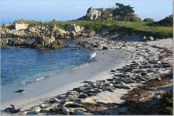 Pacific Grove Oceanview Boulevard