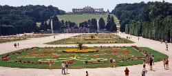 Istana Schonbrunn (Schloss Schonbrunn)