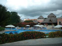 Hotel Colonia Tropical