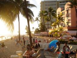 Waikiki Beach (1238696)