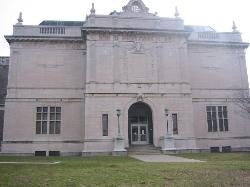 Wadsworth Atheneum Museum of Art