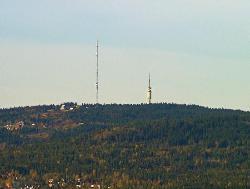 Tryvann's Tower (Tryvannstarnet)