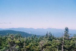 Goose Eye Mountain