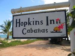 Hopkins Inn