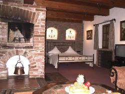 Romantik Hotel U Raka