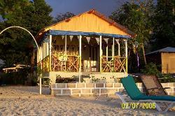 Donaldson's Inn on the Beach
