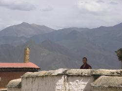 Drepung Monastery (Zhebang Si)
