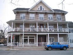 Belvidere Hotel