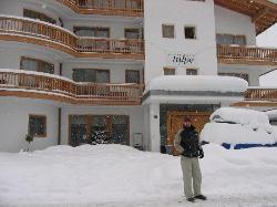 Hotel Tulpe