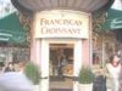 Franciscan Croissants