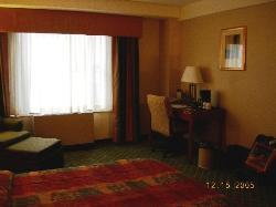 Fantastic hotel!
