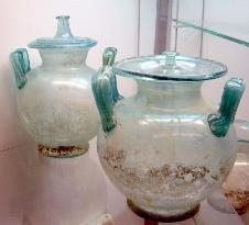 Tripoli's Jamahiriya Museum