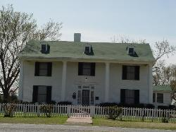 Sam Rayburn House State Historic Site