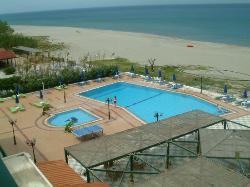 Golden Beach Hotel