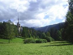 Romania meridionale