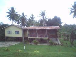 Sabandar Bay Resort