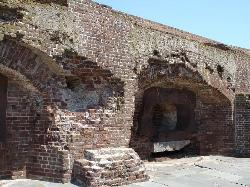 ‪Fort Sumter National Monument‬