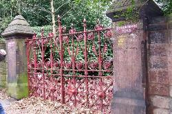 Strawberry Fields Gate (1352660)