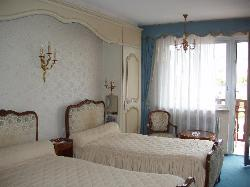 Hostellerie Munsch - Aux Ducs de Lorraine