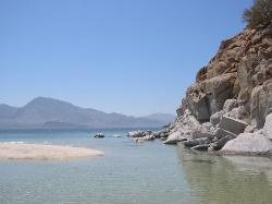 Bahia de Los Angeles