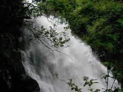 Waikani Falls