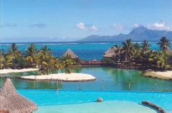 Beautiful Setting, Fabulous Resort!