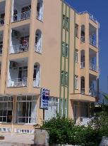 Hotel Esya