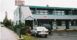 Spenard Motel