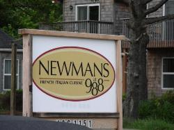 Newmans at 988