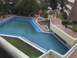 Hotel Plaza Nogales