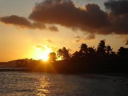 Sunset (Poipu Beach)