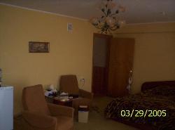 Luhansk Hotel