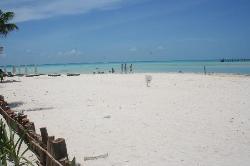 CLean beach