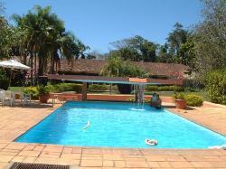 Floresta Amazonica Hotel