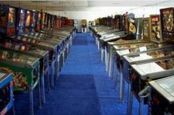 ‪Pinball Hall of Fame‬