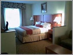 Holiday Inn Express Midland Loop 250