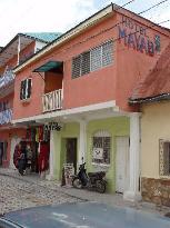 Hotel Mayab